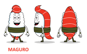 Maguro_predlohou_pro_detskeho_maskota_Magura